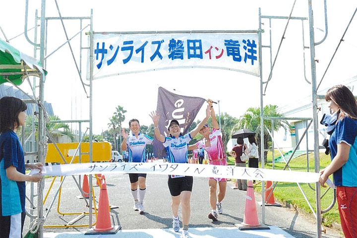 第21回サンライズイワタ2013in竜洋大会